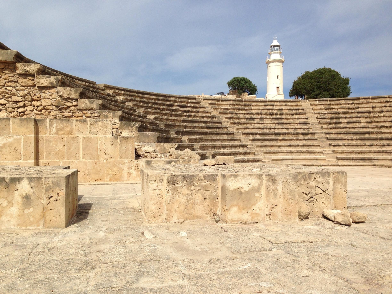 パフォス考古学公園, カト パフォス | エクスペディア