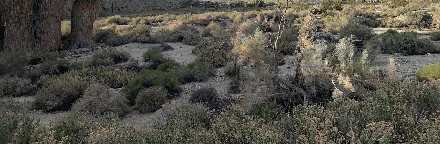 Thousand Palms, California, United States of America