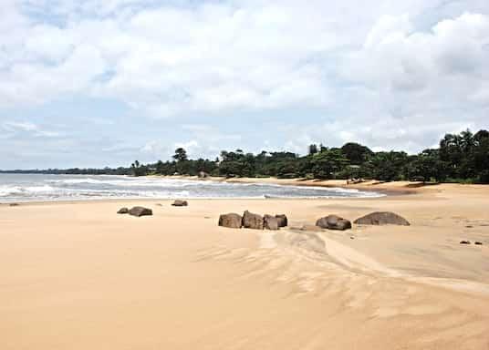 Océan, Cameroon