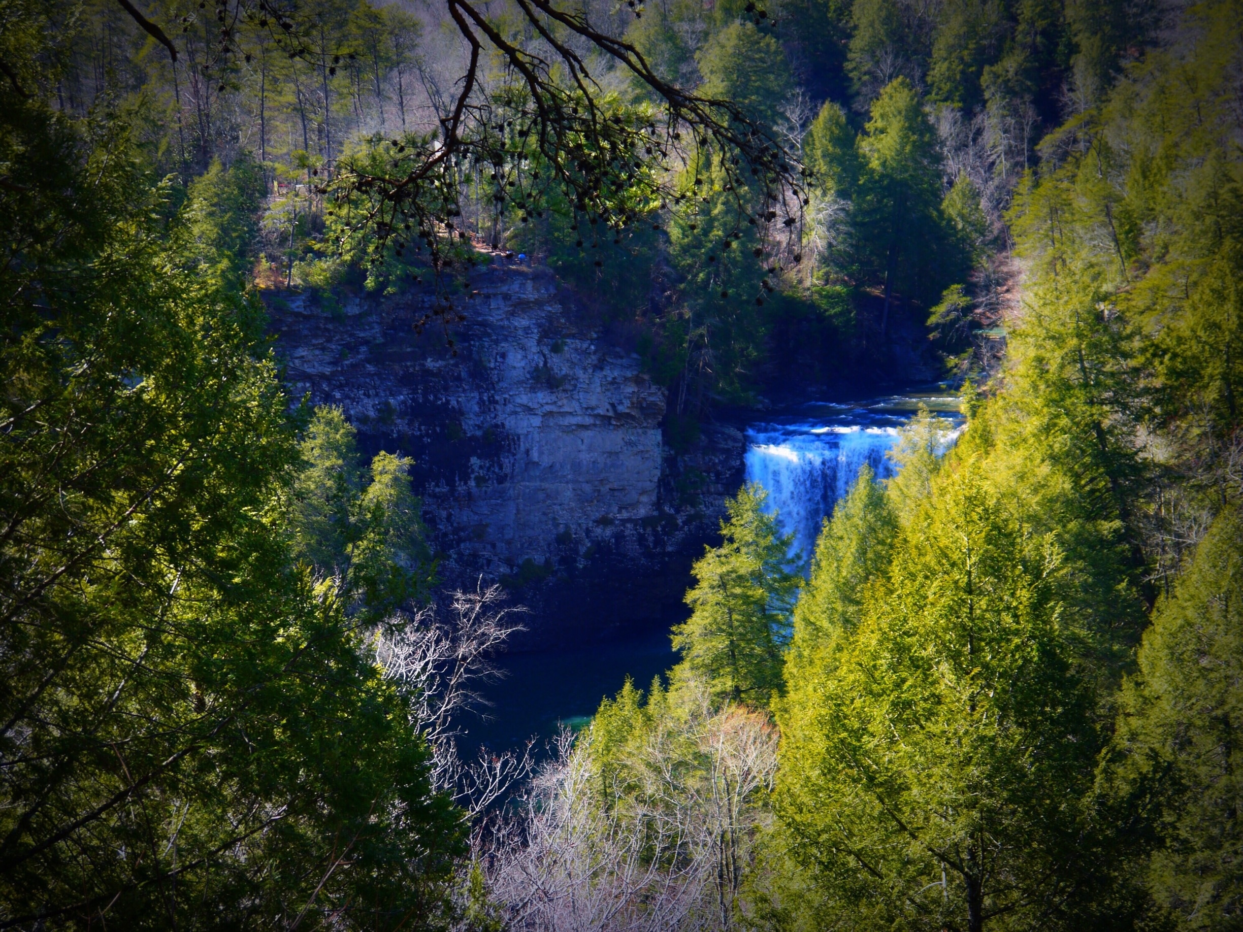 Fall Creek Falls, Pikeville, Tennessee, United States of America