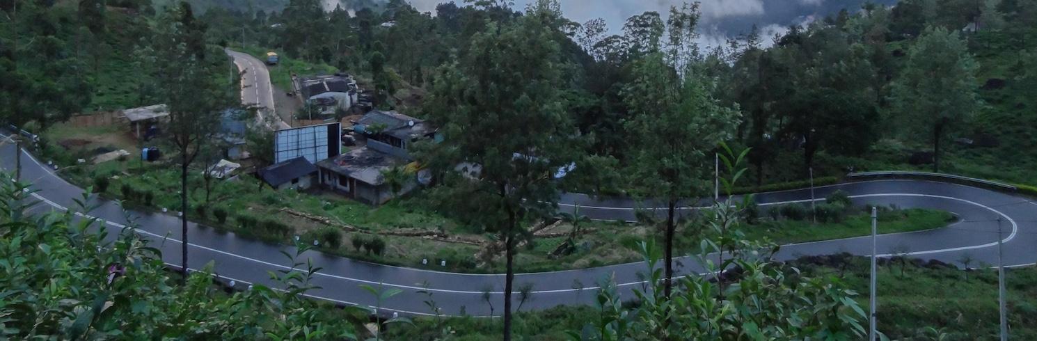 Nuwara Eliya, Шри-Ланка