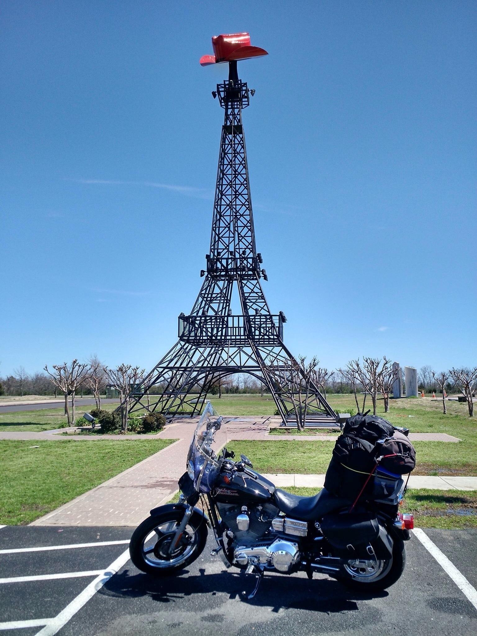 Paris, Texas, USA