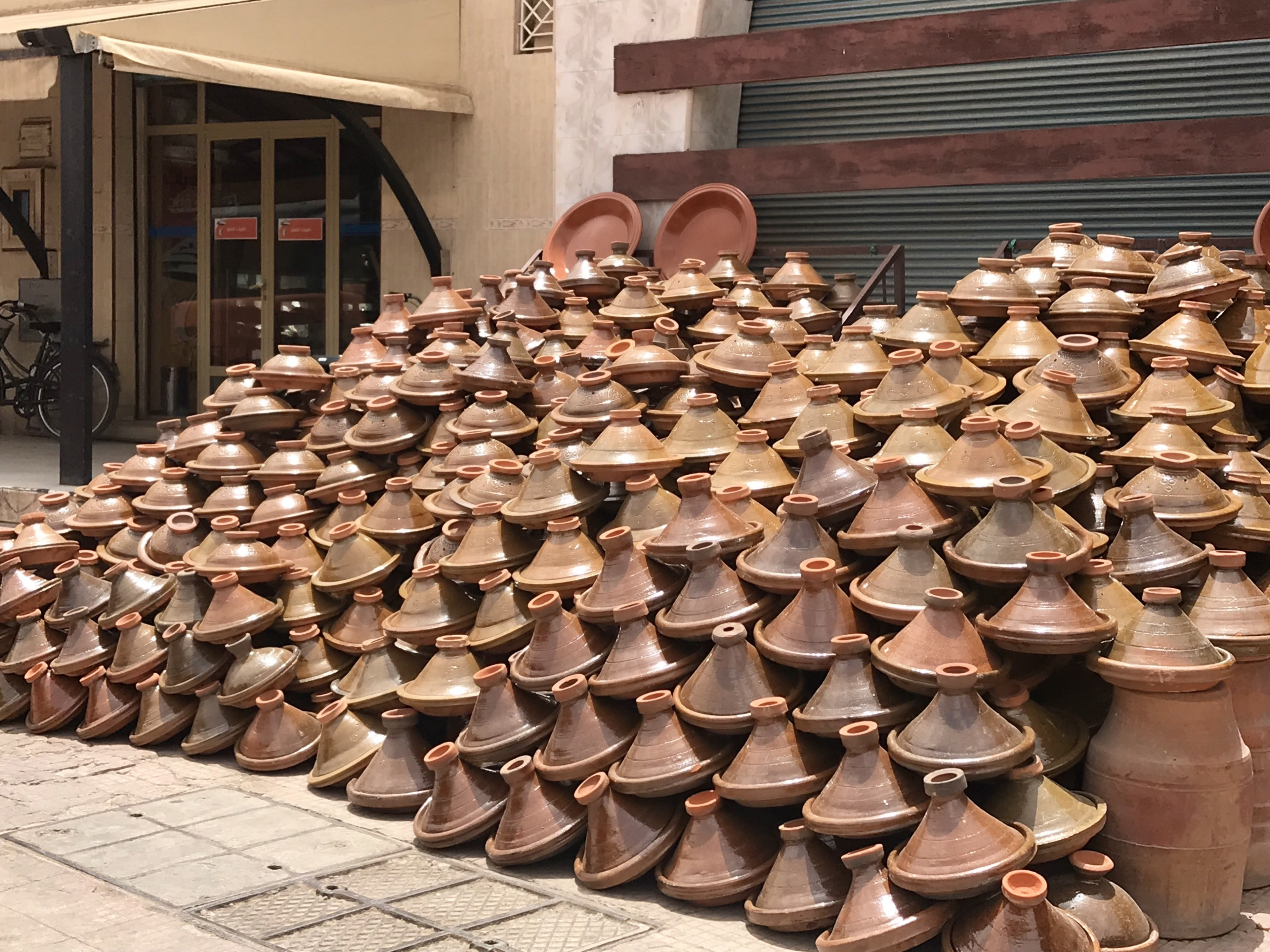 Tiznit, Souss-Massa, Maroko