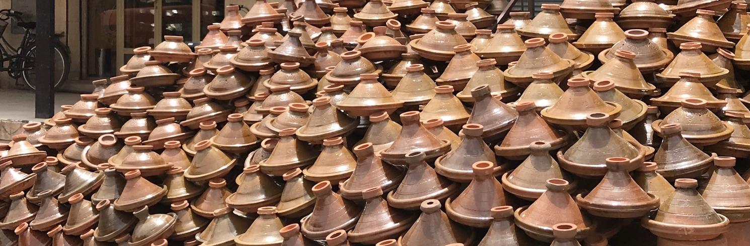 Tiznit, Marokko