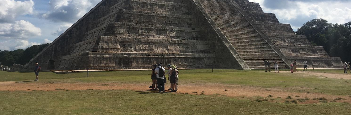 Huhí, Mexico