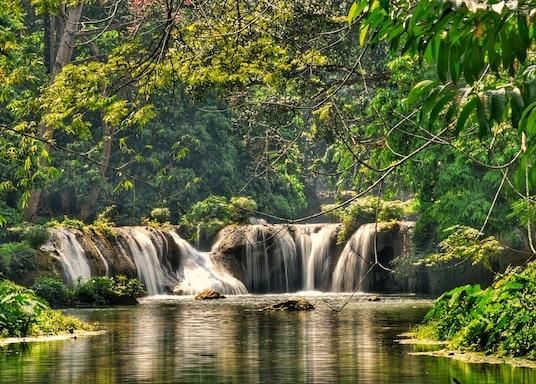 Muak Lek, Thaiföld