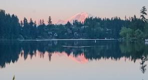 สวนสุขชาติ Lake Wilderness