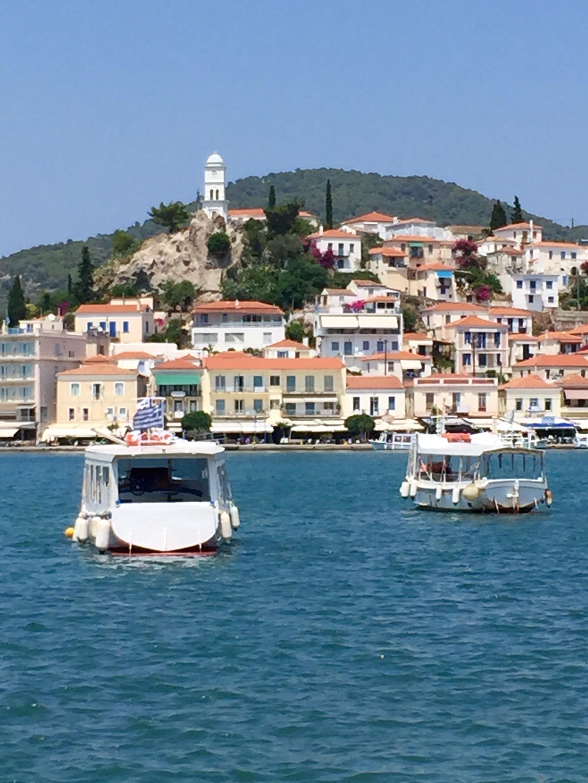 Troizinia, Attica, Greece
