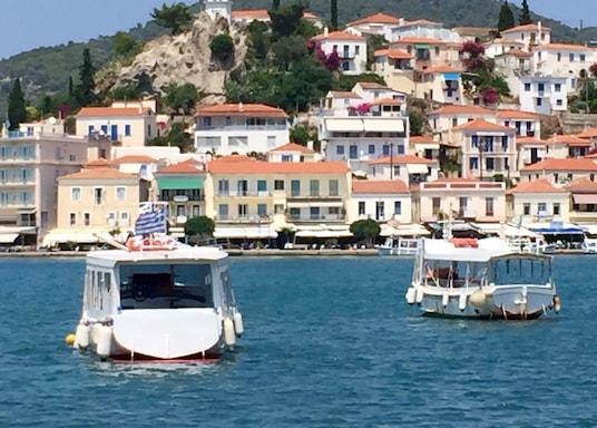 Troizinia, Grekland