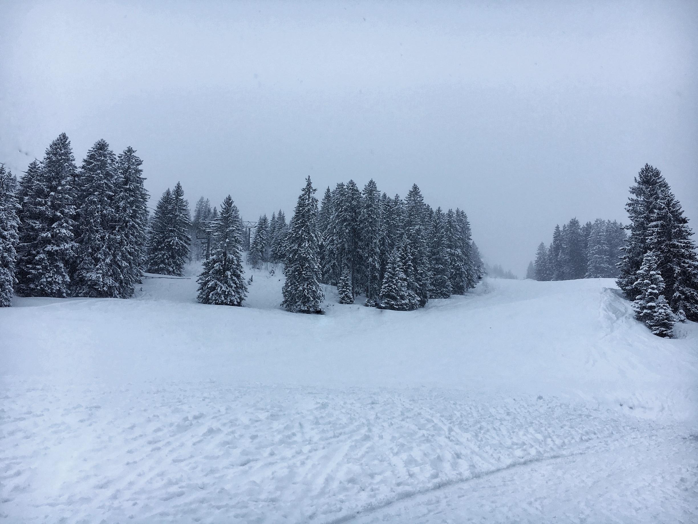 Flumserberg, Flums, Quarten, Canton of St. Gallen, Switzerland