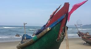 חוף לאנג קו