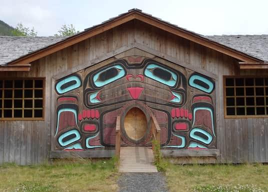 Ketchikan, Alaska, United States of America