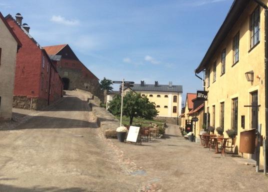 Centrum, Sweden