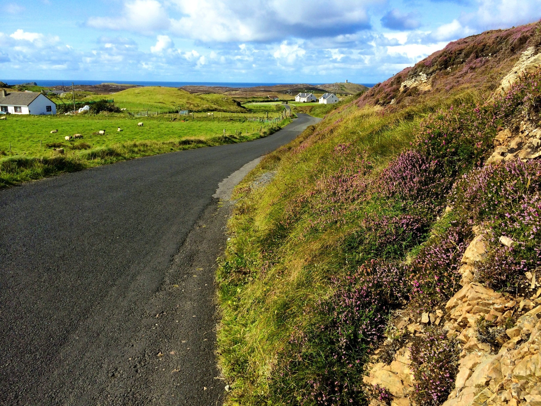 Malin Head, Malin, County Donegal, Ireland