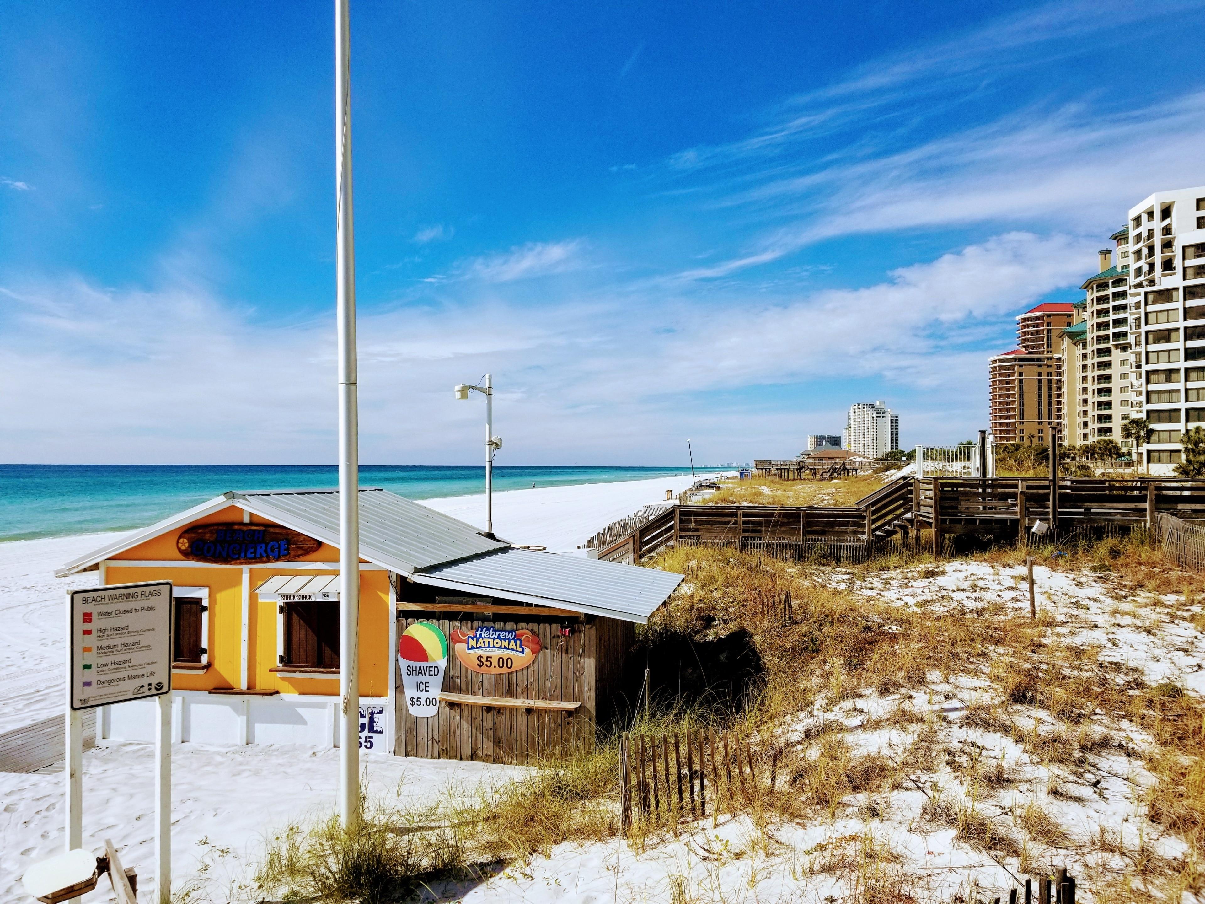 Miramar Beach, Florida, United States of America