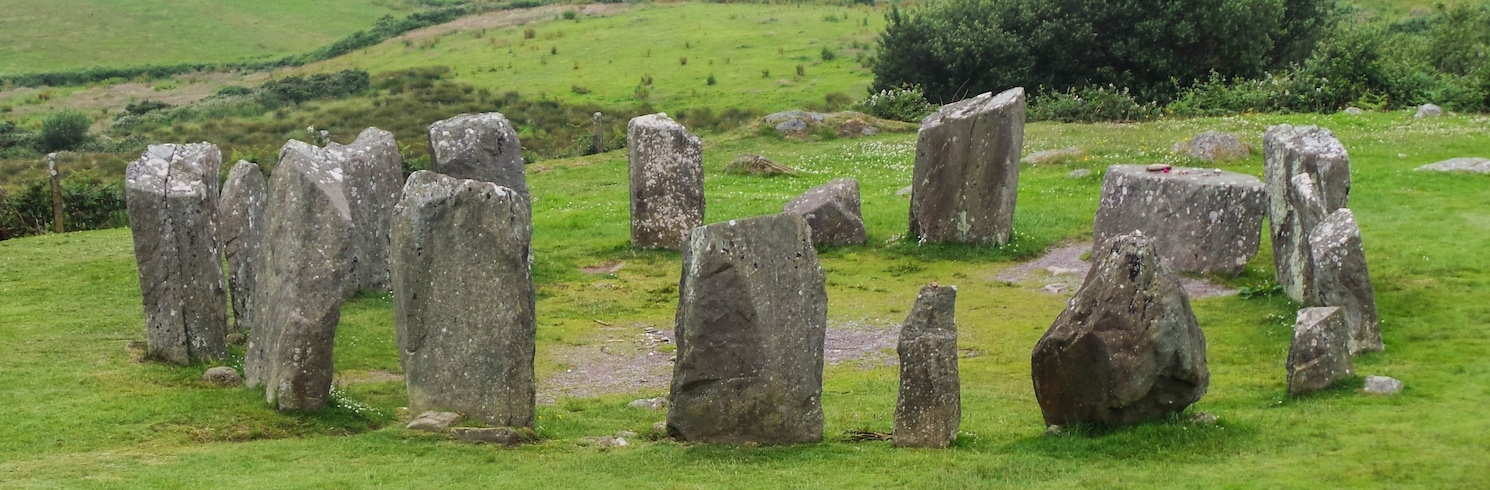 Rosscarbery, Irlanda
