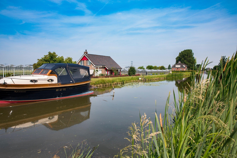 Gemeente Midden-Delfland, Zuid-Holland, Nederland