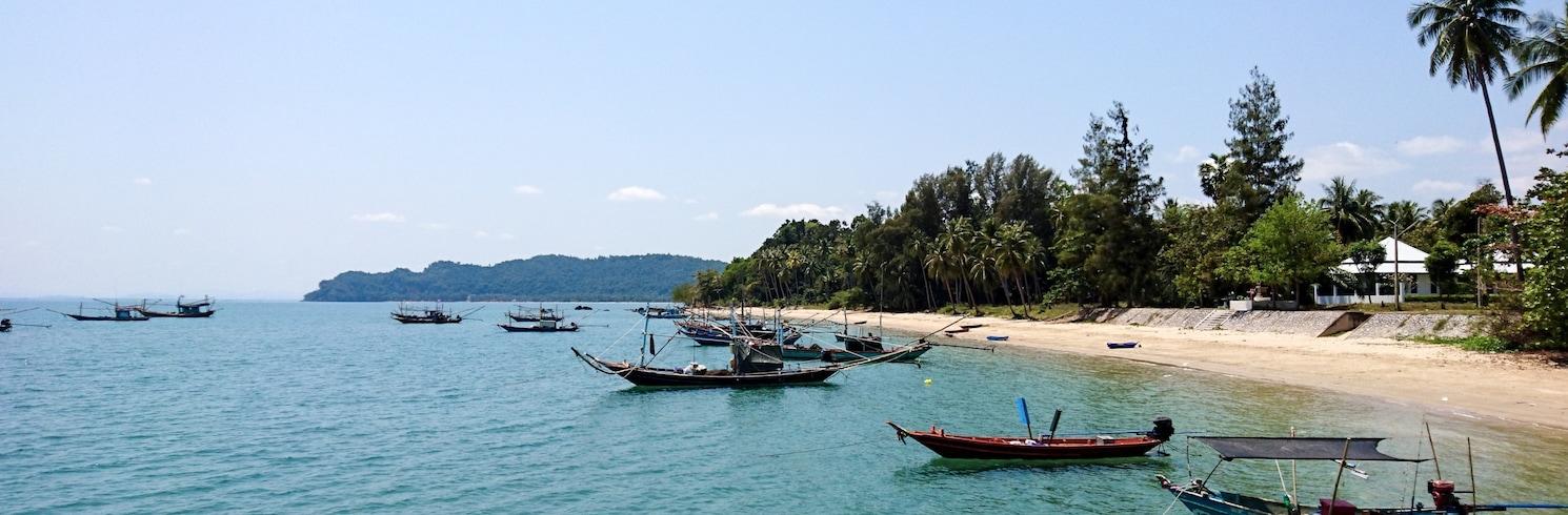 Chumphon, Thailand