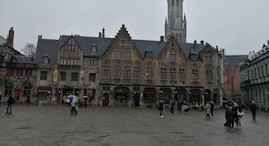 Brugge klokketårn (Belfort)