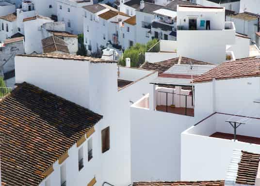 阿爾克斯德拉福蘭特拉, 西班牙
