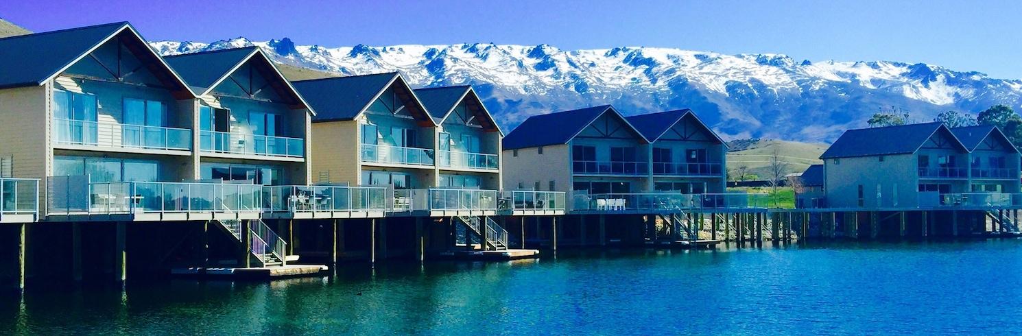 Cromwell, Νέα Ζηλανδία