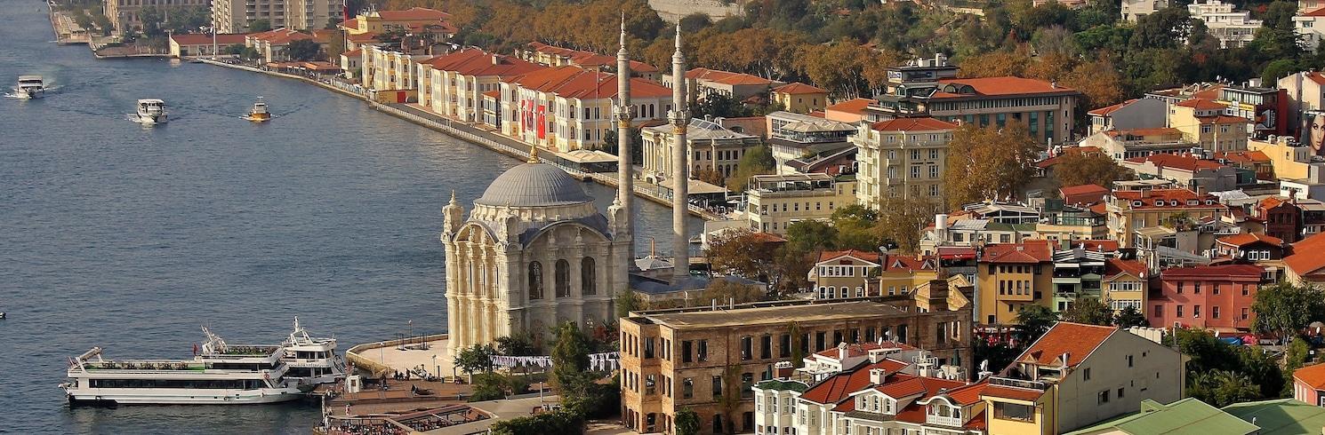 Sarıyer, Turkije