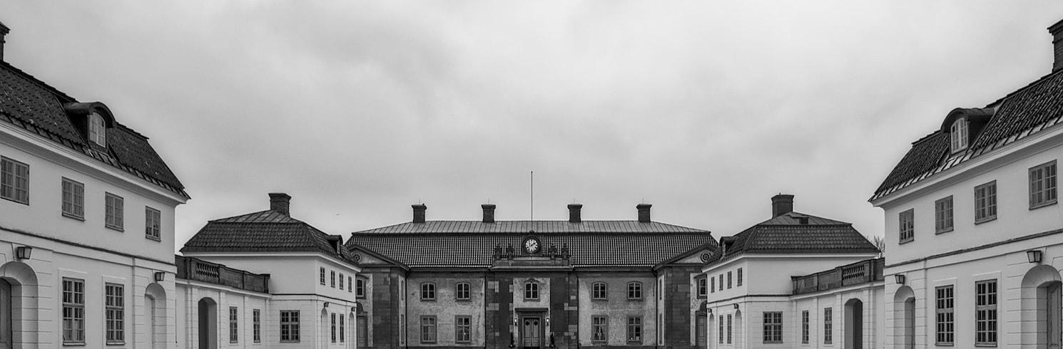 Sjobo, Σουηδία
