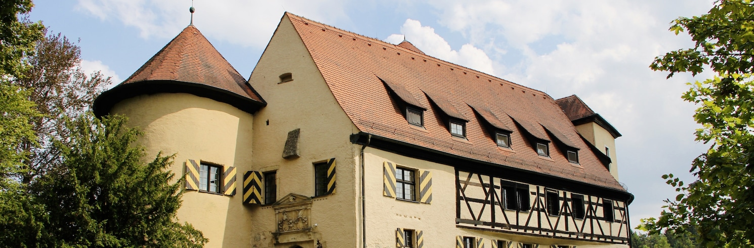 Ahorntal, Germany
