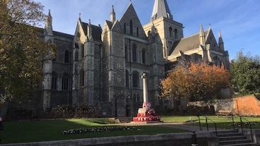 Katedrala