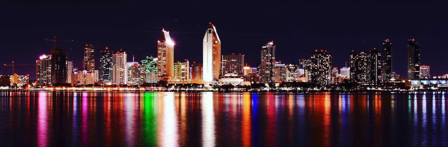 ميد سيتي, كاليفورنيا, الولايات المتحدة