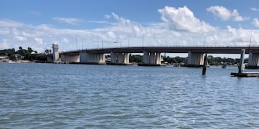 Historic District, New Smyrna Beach, Florida, USA