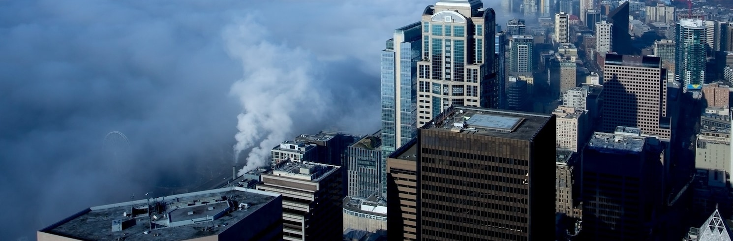 Сиэтл, Вашингтон, США