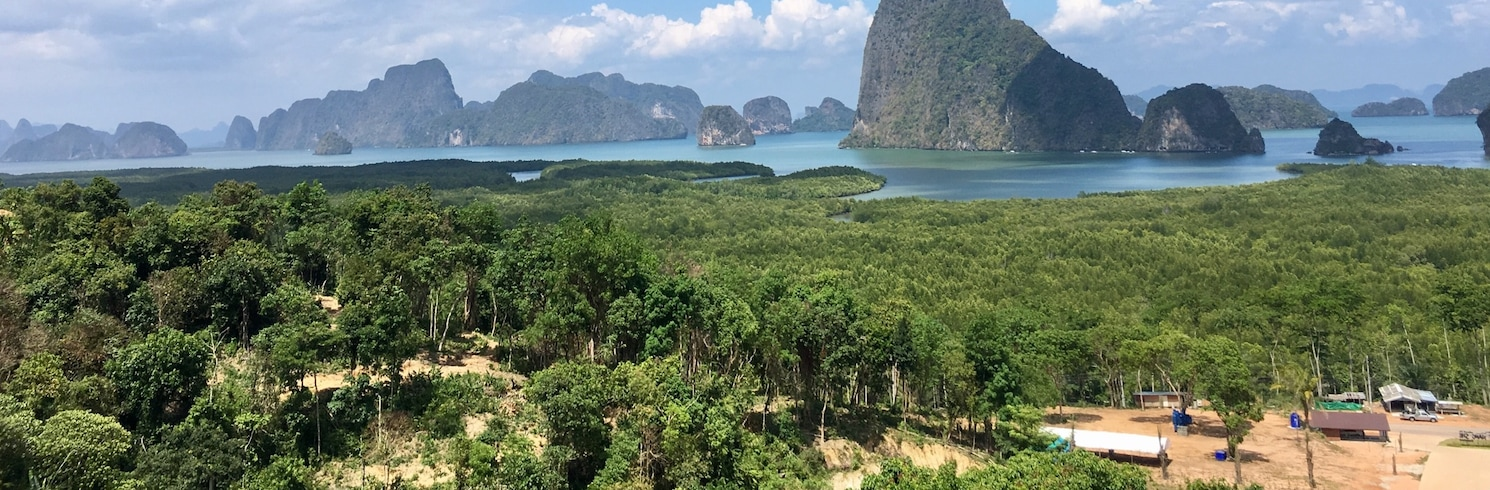 Tha Yu, Thailand