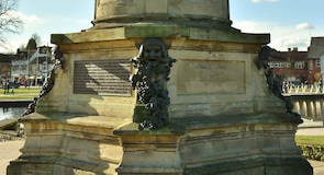 The Gower Memorial