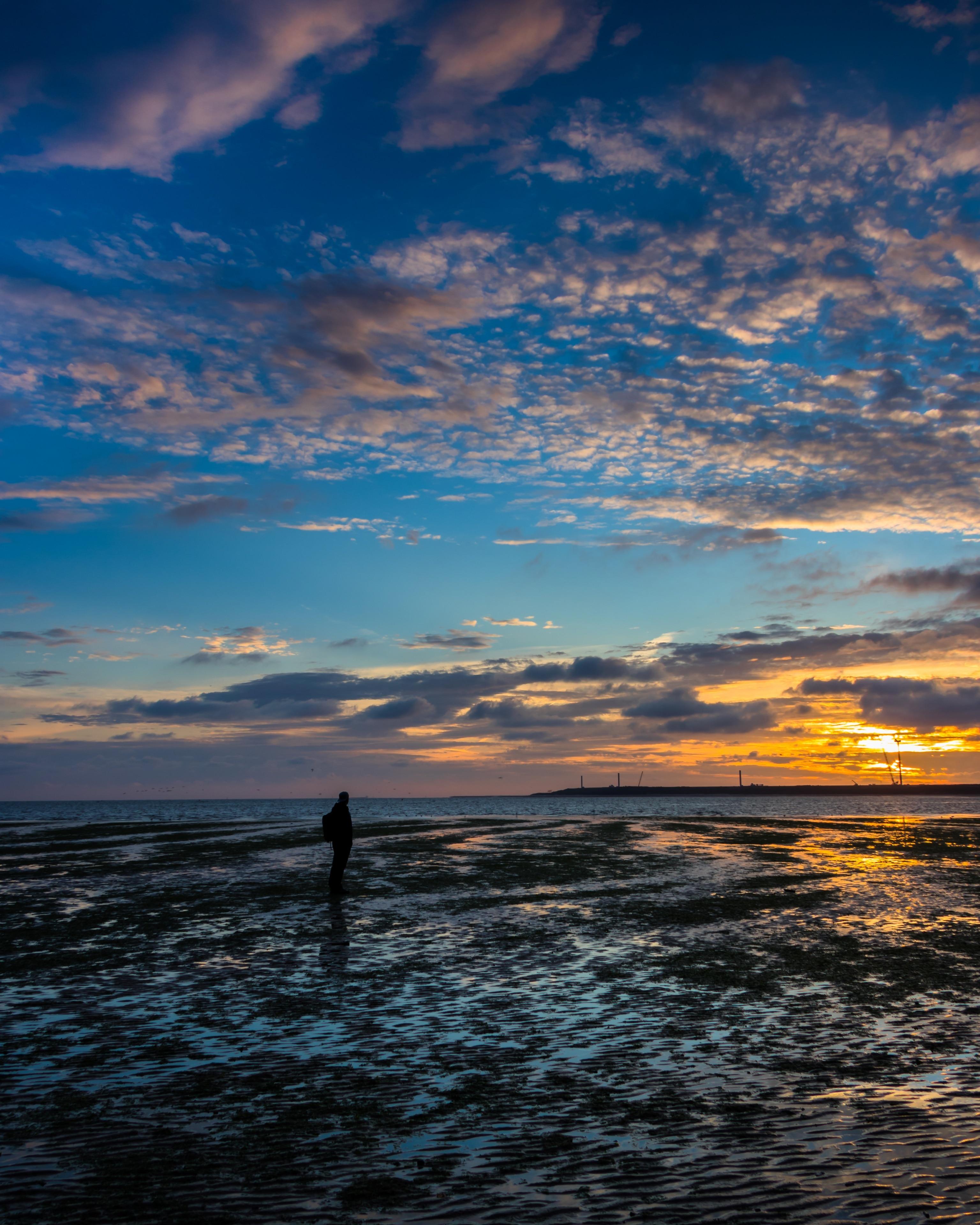 Rockanje, South Holland, Netherlands