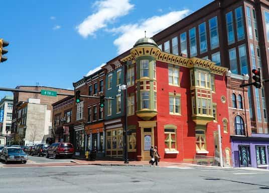 Wilmington, Delaware, Stany Zjednoczone