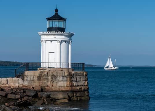 Portland, Maine, United States of America