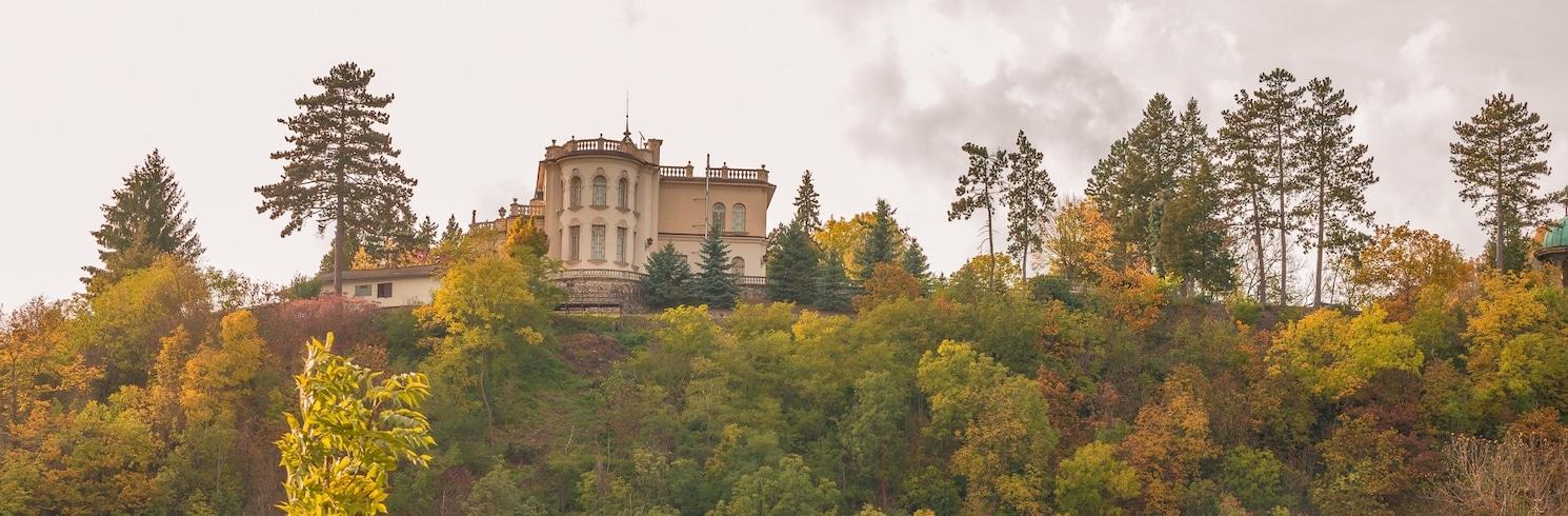 توتشنيك, جمهورية التشيك