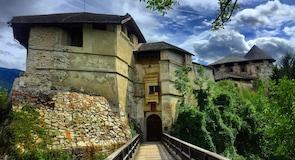 Rodengo kindlus