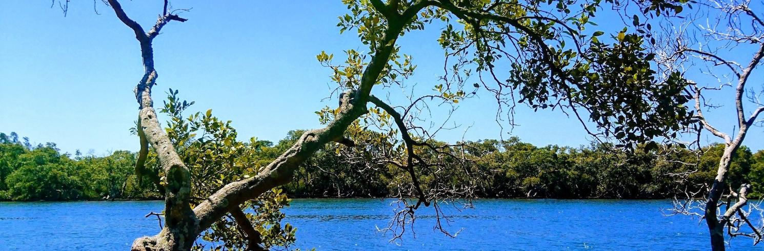 Woy Woy, New South Wales, Austraalia