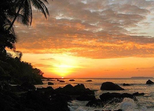 푸에르토 히메네스, 코스타리카