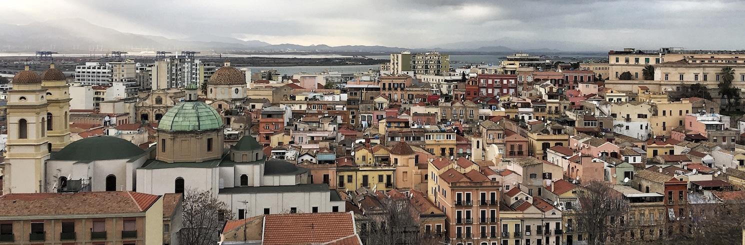 Marina-distriktet, Italia