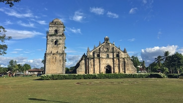 Paoay/