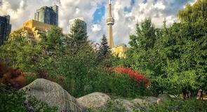 Jardin musical de Toronto,
