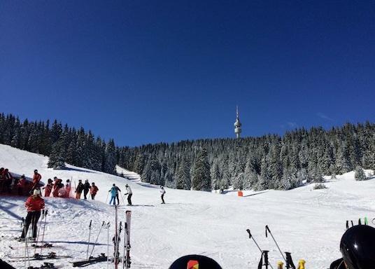 Pamporovo, Bulgarien