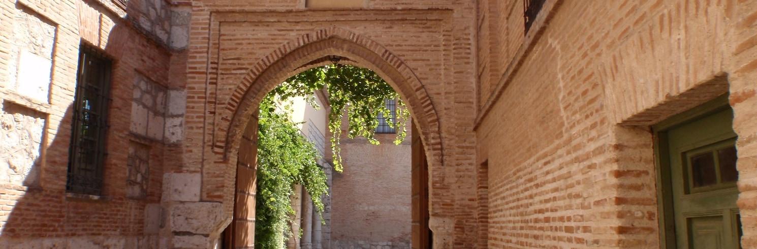 Tordesillas, Spanje