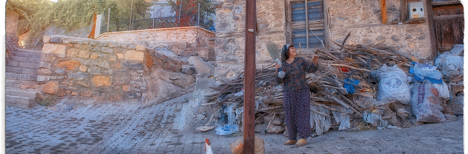 Ermenek, Turkije