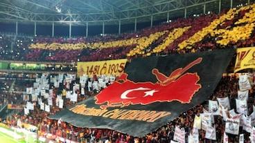 土耳其电信体育场/