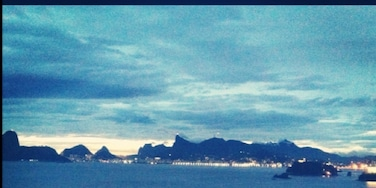 Best view from Rio.