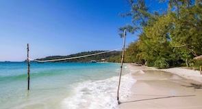 หาด Koh Toch